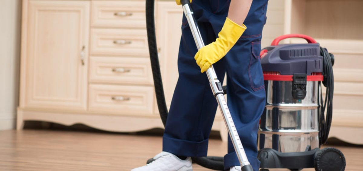 Cleaning Business Hamilton, Queensland Success Story