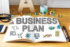 Writing a Business Plan To Get Government Funding