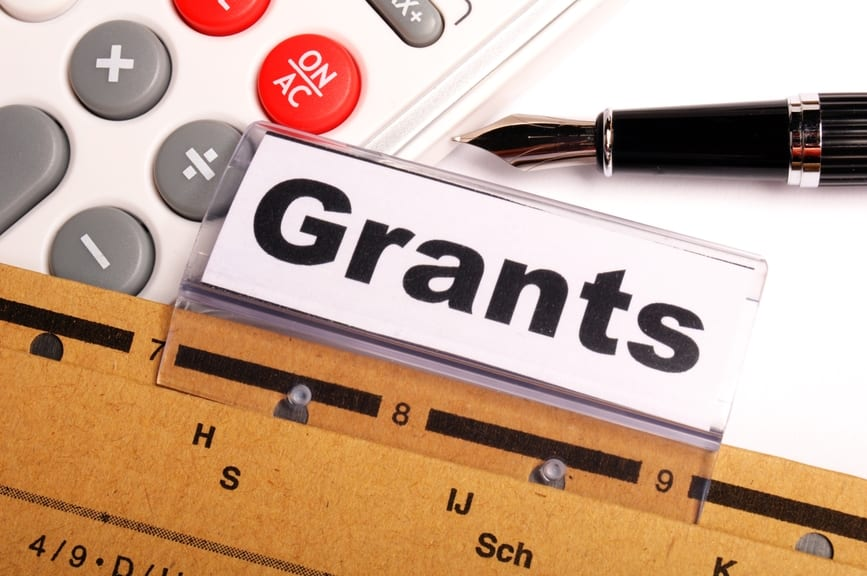 small business government grant in Australia
